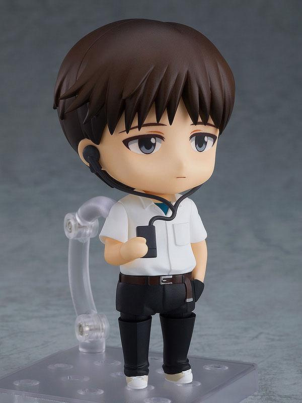 Nendoroid Rebuild of Evangelion Shinji Ikari 1