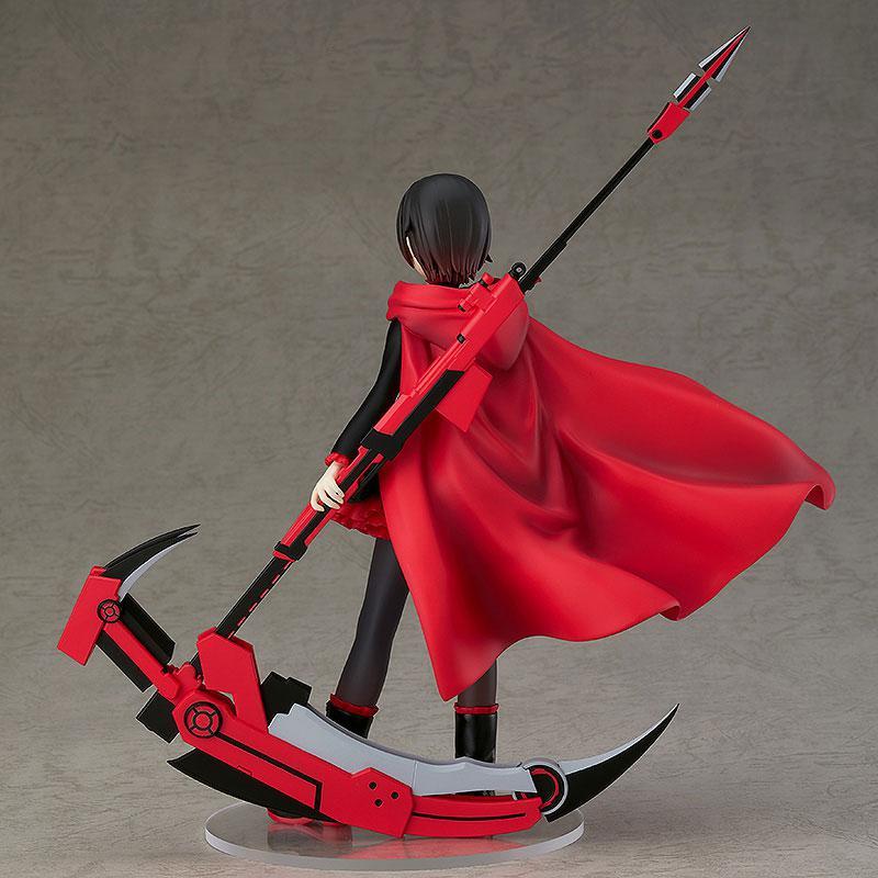 POP UP PARADE RWBY Ruby Rose Complete Figure