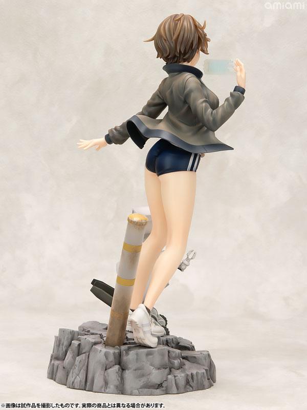 ARTFX J 13 Sentinels: Aegis Rim Natsuno Minami & BJ 1/8 Complete Figure