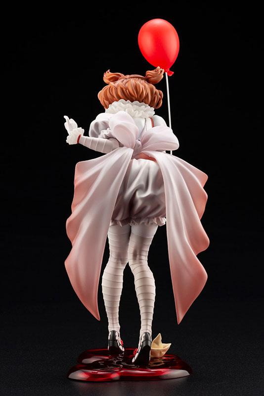 HORROR BISHOUJO IT Pennywise (2017) 1/7 Complete Figure 2