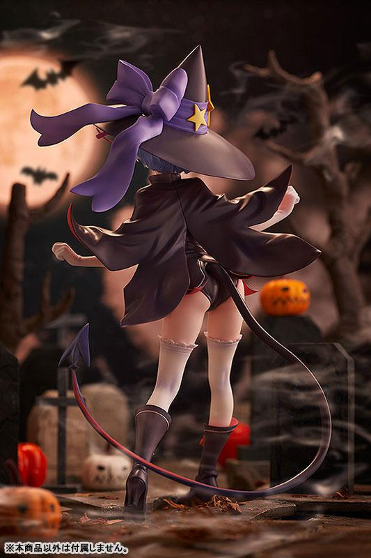 Re:ZERO -Starting Life in Another World- Rem Halloween Ver. 1/7 Complete Figure 5
