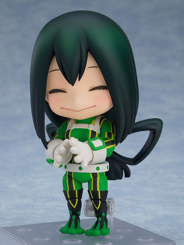 Nendoroid My Hero Academia Tsuyu Asui 2