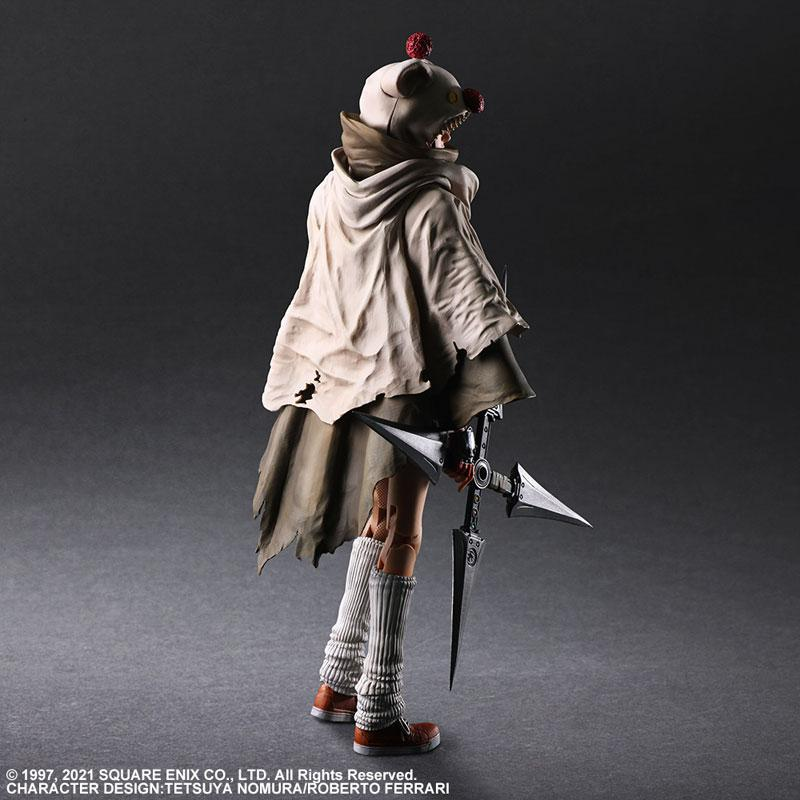 Final Fantasy VII Remake Intergrade PLAY ARTS Kai Yuffie Kisaragi product