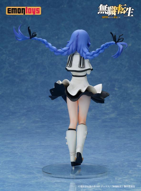 Mushoku Tensei: Jobless Reincarnation -Isekai Ittara Honki dasu- Roxy Migurdia 1/7 Complete Figure