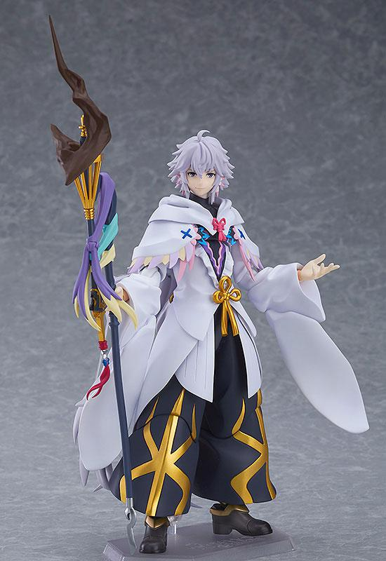 figma Fate/Grand Order -Absolute Demonic Battlefront: Babylonia- Merlin 2