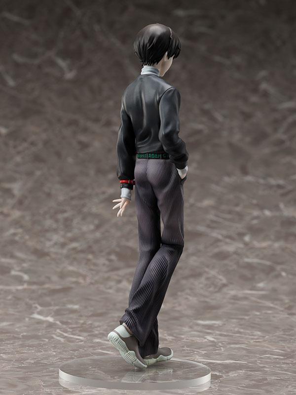 Evangelion (RADIO EVA) Shinji Ikari Ver.RADIO EVA Original Color 1/7 Complete Figure