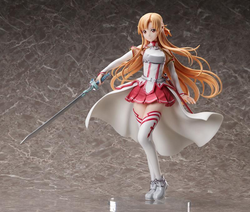 B-STYLE Sword Art Online Alicization War of Underworld Asuna Knights of the Blood Ver. 1/4