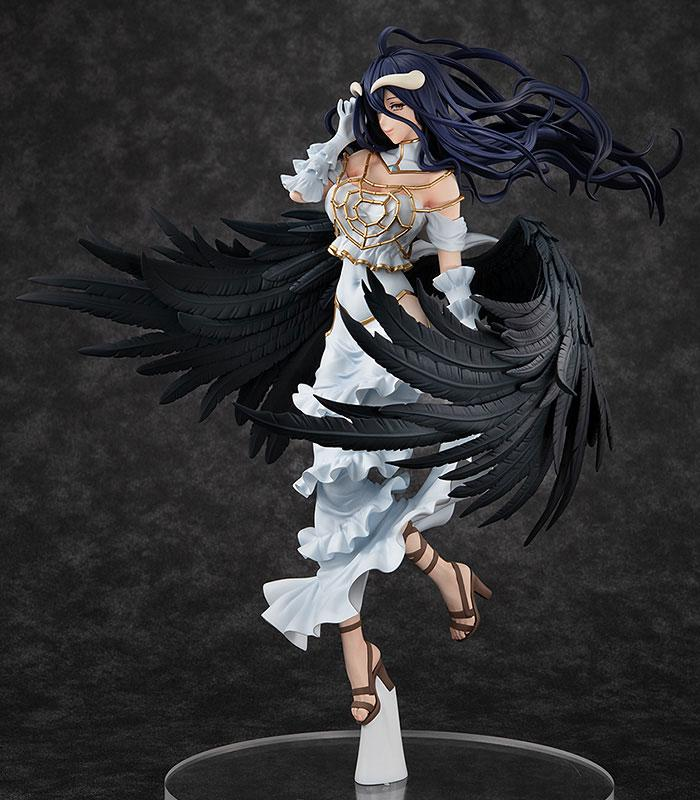Overlord IV Albedo Wing Ver. 1/7 Complete Figure