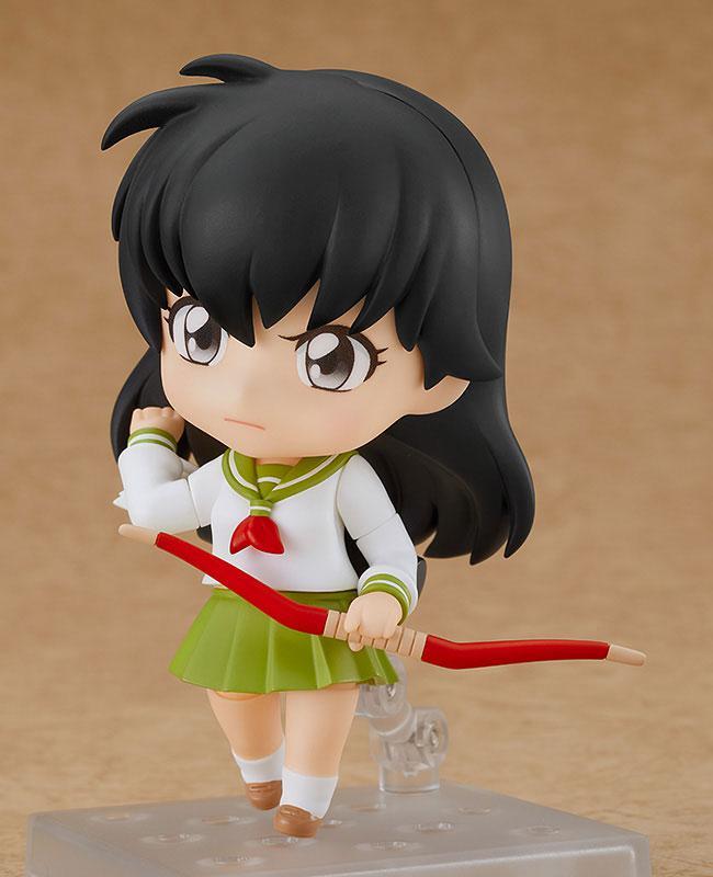Nendoroid InuYasha Kagome Higurashi product