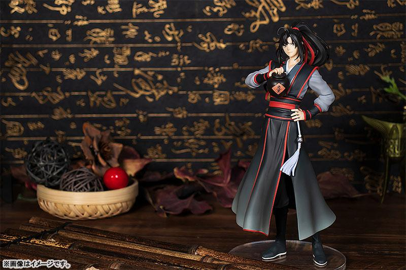 "POP UP PARADE Anime ""The Master of Diabolism"" Wei Wuxian Complete Figure product"