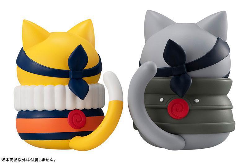 NARUTO Nyan tomo Ookina Nyaruto Series Kakashi Hatake