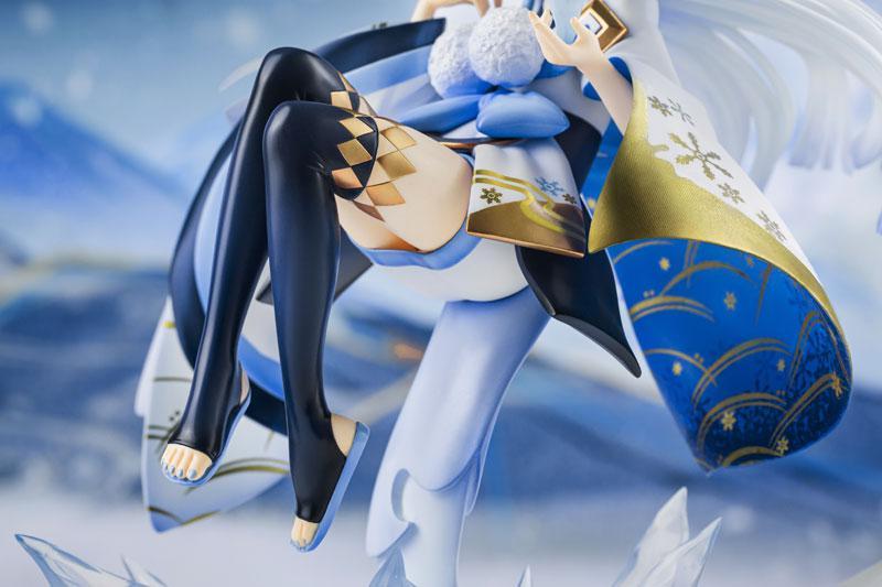 Onmyoji Honkakugensou RPG Yukionna 1/8 Complete Figure