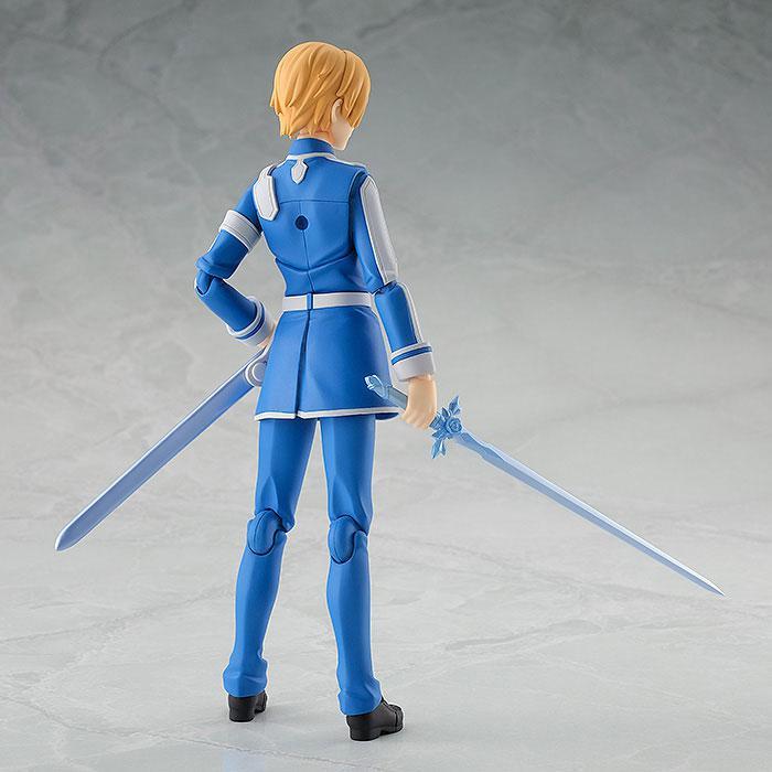 figma Sword Art Online Alicization Eugeo