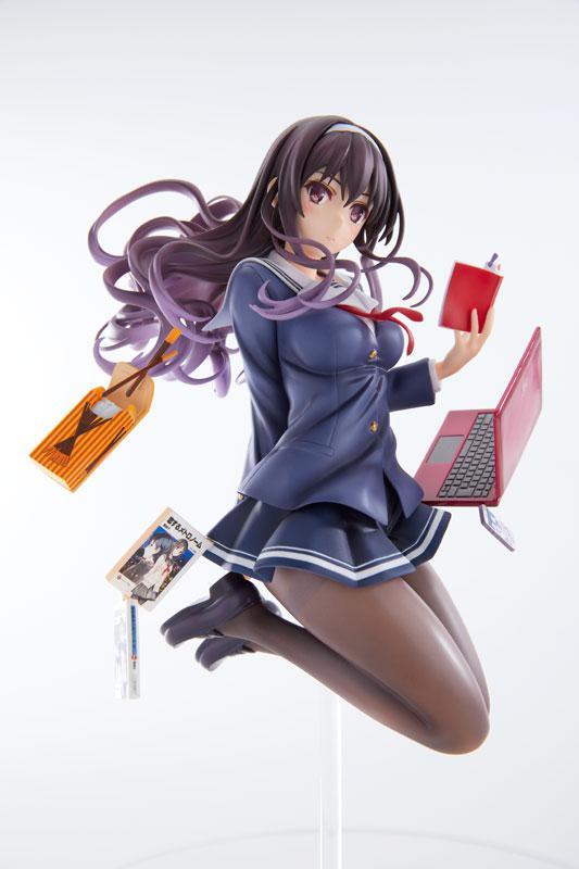 Saekano: How to Raise a Boring Girlfriend Flat Utaha Kasumigaoka 1/7 Complete Figure