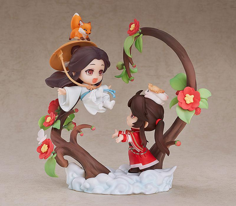 Deformed Figure Heaven Official's Blessing Xie Lian & San Lang Until I Reach Your Heart Ver. product