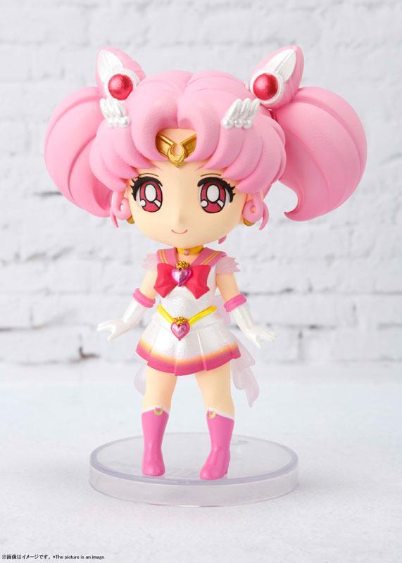 "Figuarts mini Super Sailor Chibi Moon -Eternal edition- Movie ""Sailor Moon Eternal"" 1"