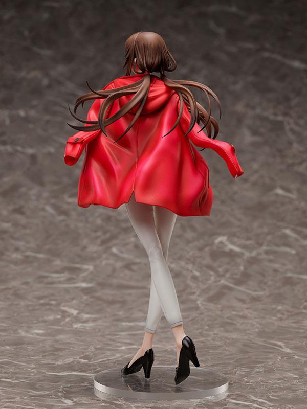 Evangelion Mari Makinami Illustrious Ver.RADIO EVA 1/7 Complete Figure