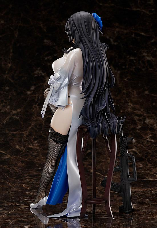 B-STYLE Girls' Frontline Type95 Narcissus 1/4 Complete Figure