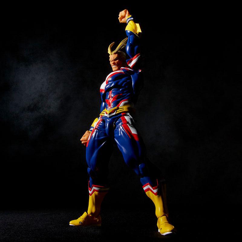 Figure Complex Amazing Yamaguchi No.019 My Hero Academia All Might 18