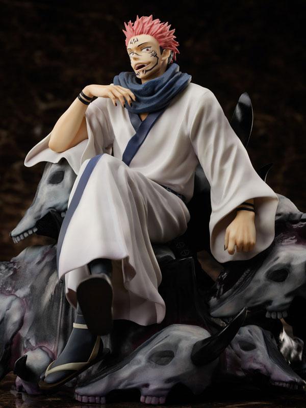 Jujutsu Kaisen Ryomen Sukuna -Noroi no Ou- 1/7 Complete Figure