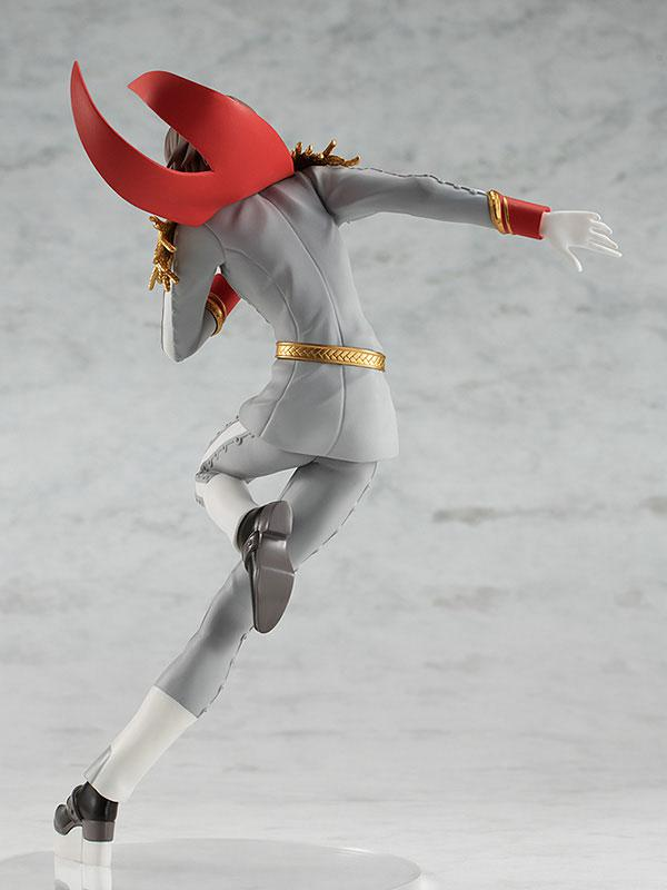 POP UP PARADE PERSONA 5 the Animation Crow Complete Figure