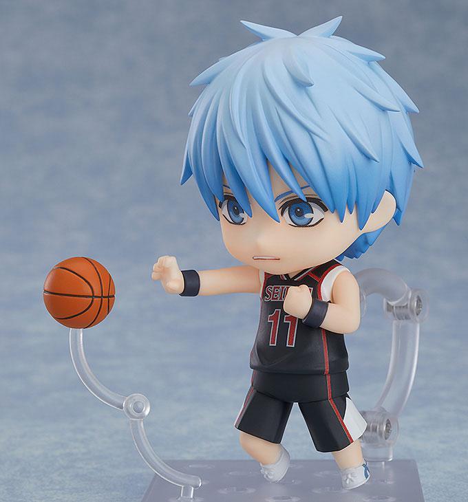 Nendoroid Kuroko's Basketball Tetsuya Kuroko