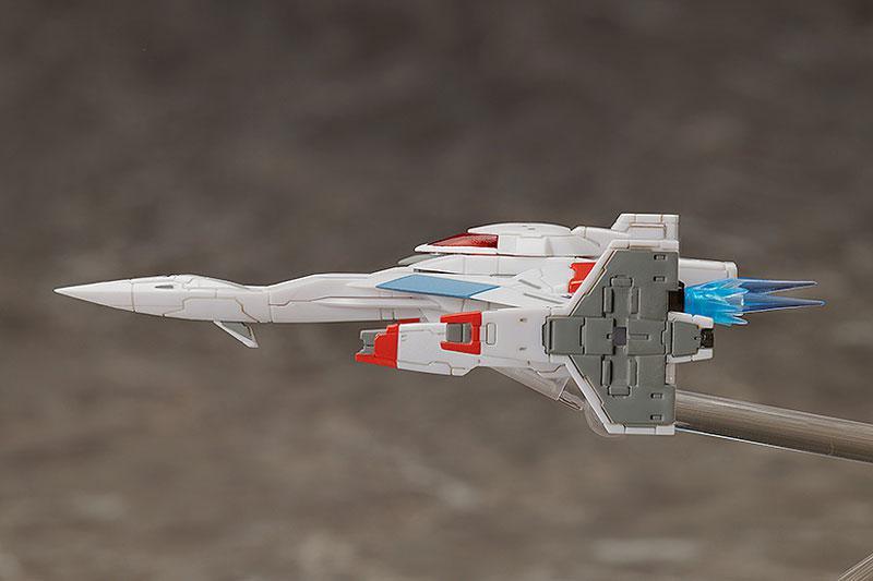 figma Galaxian Galaxip GFX-D001a / Galaga Fighter GFX-D002f 7