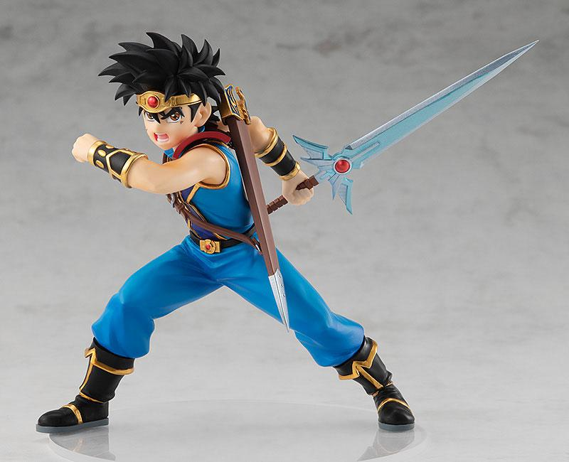 POP UP PARADE Dragon Quest: The Adventure of Dai: Dai Complete Figure