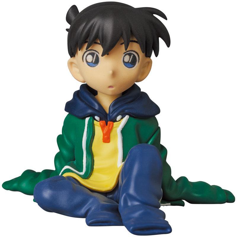 Ultra Detail Figure No.629 UDF Detective Conan Series 4 Conan Edogawa (Tropical Land Ver.)