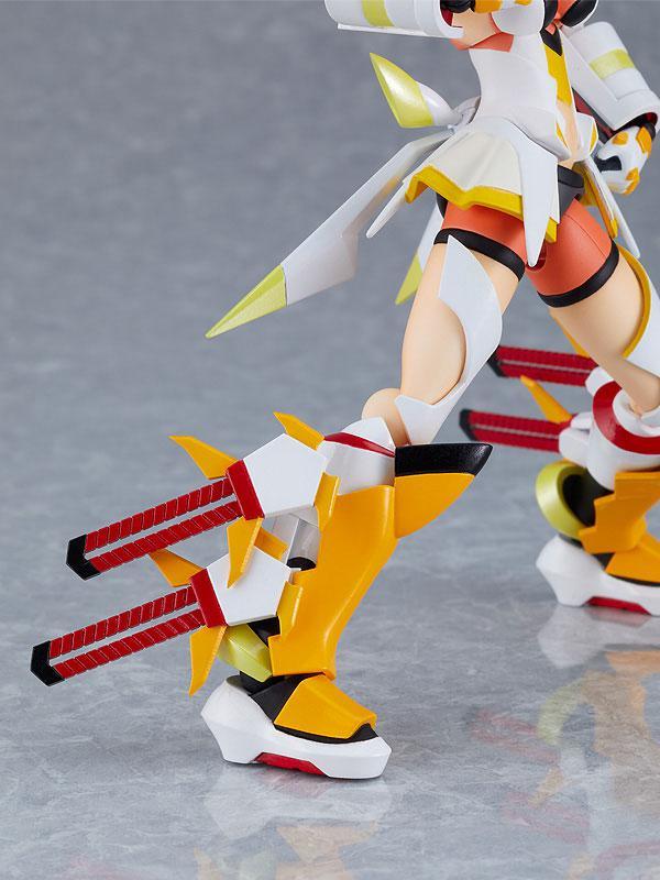 ACT MODE Senki Zessho Symphogear GX Hibiki Tachibana Posable Figure