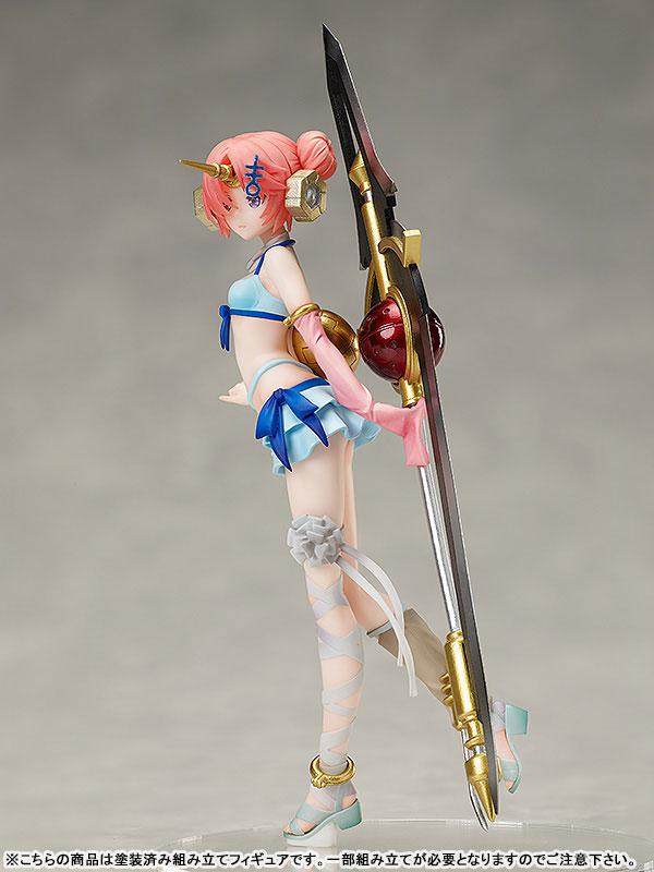 S-style Fate/Grand Order Saber/Frankenstein 1/12 Pre-painted Assembly Figure 1
