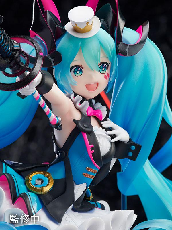 "Hatsune Miku ""Magical Mirai 2019"" Ver. 1/7 Complete Figure 3"