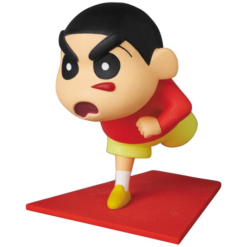 UDF Crayon Shin-chan Series 2 Shin-chan (Movie Crayon Shin-chan: Fierceness That Invites Storm! The Adult Empire Strikes Back)