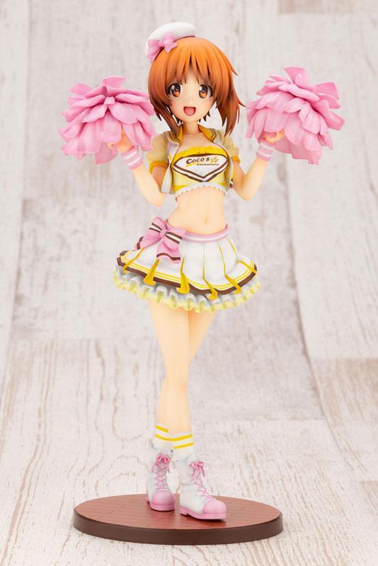 Girls und Panzer das Finale Miho Nishizumi Kokosu Cheerleader ver. 1/7 Complete Figure product