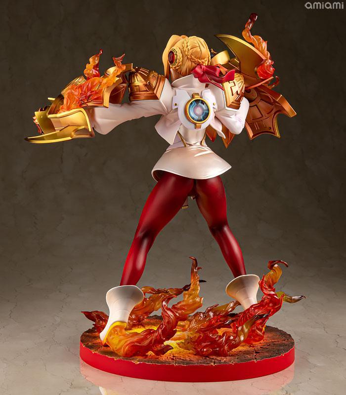 Fate/EXTELLA [Saber Regalia] Nero Claudius Zoukei Shinka Gekiteki STATUE 01 1/7 Complete Figure 5