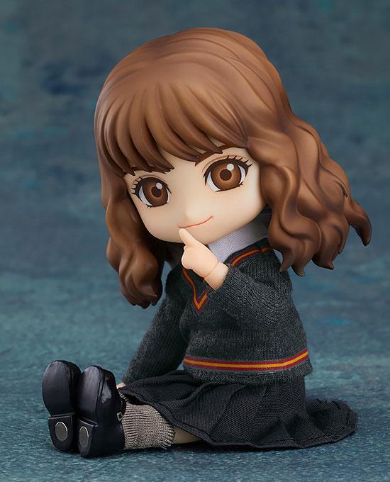 Nendoroid Doll Harry Potter Hermione Granger 2