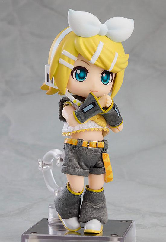 Nendoroid Doll Character Vocal Series 02 Kagamine Rin product