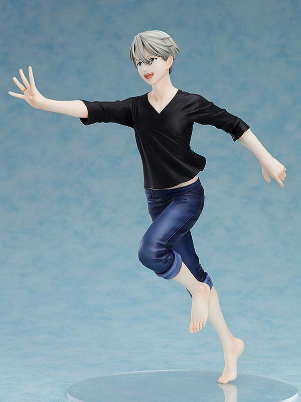 Yuri on Ice Victor Nikiforov 1/8 Complete Figure