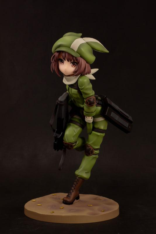 Gun Gale Online Llenn -Desert Bullet Ver.- [Limited Edition] 1/7 Complete Figure product