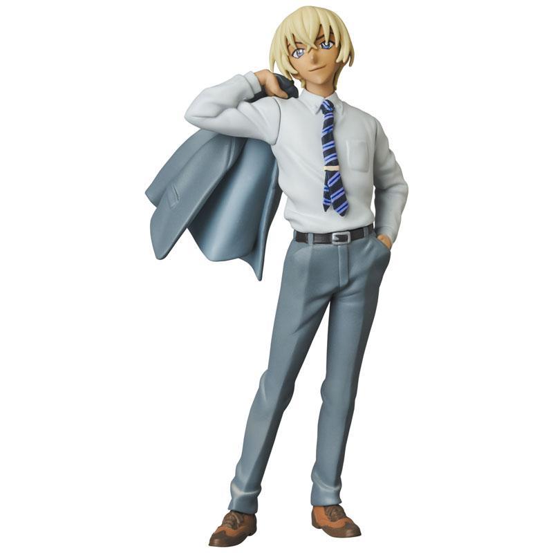 Ultra Detail Figure No.631 UDF Detective Conan Series 4 Rei Furuya