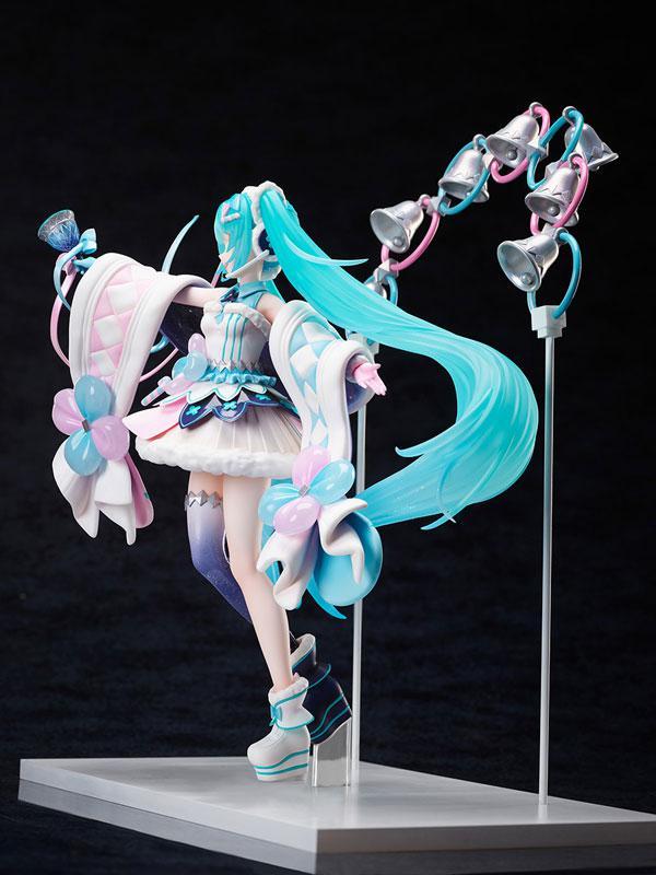 "Hatsune Miku ""Magical Mirai 2020 -Winter Festival-"" Ver. 1/7 Complete Figure"