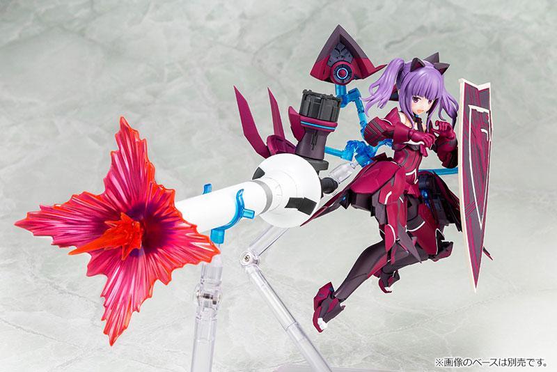 Megami Device x Alice Gear Aegis Ayaka Ichijou Plastic Model