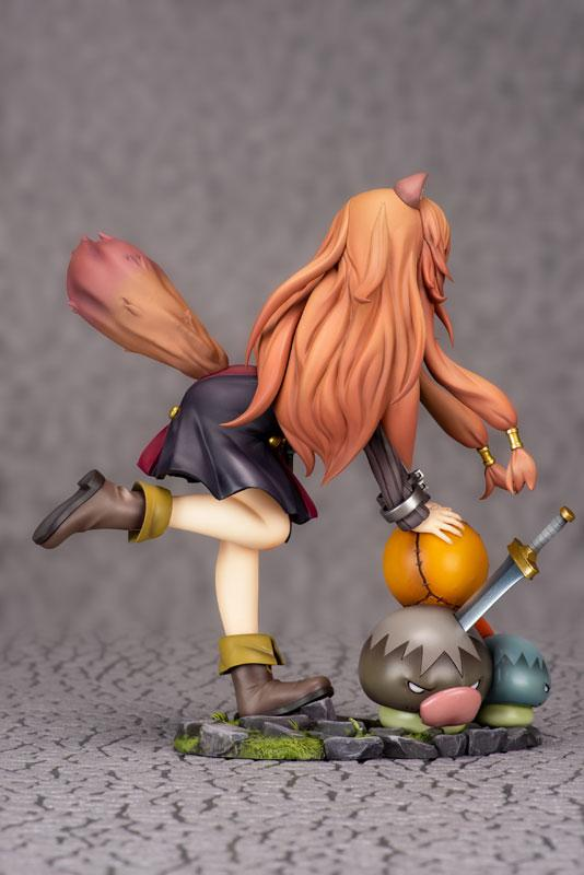 The Rising of the Shield Hero Raphtalia Childhood ver. 1/7 Complete Figure
