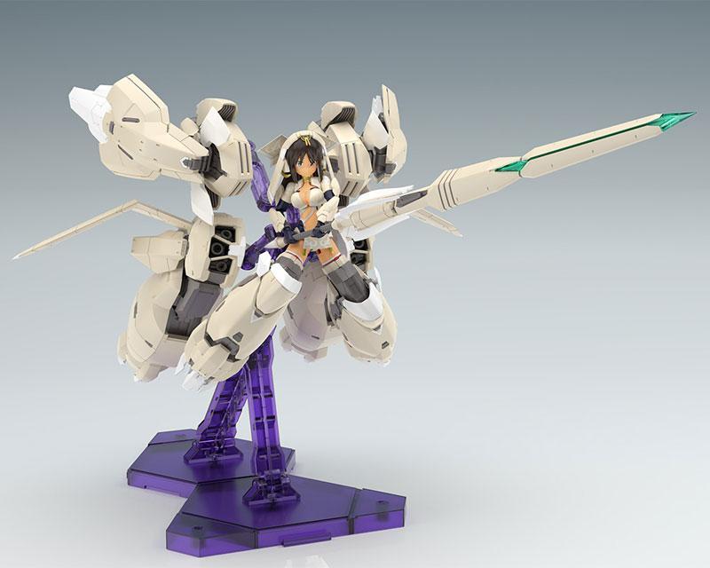 Megami Device x Alice Gear Aegis Shitara Kaneshiya Ver. Ganesha Plastic Model