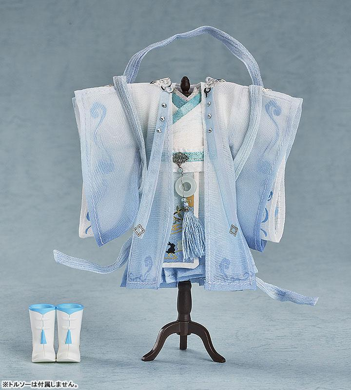 "Nendoroid Doll Outfit Set Anime ""The Master of Diabolism"" Lan Wangji Harvest Moon Ver. product"