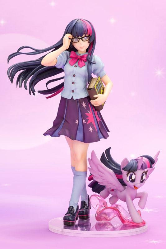 MY LITTLE PONY Bishoujo Twilight Sparkle 1/7 Complete Figure