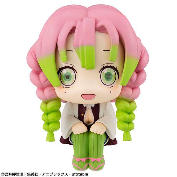 LookUp Demon Slayer: Kimetsu no Yaiba Mitsuri Kanroji Complete Figure product