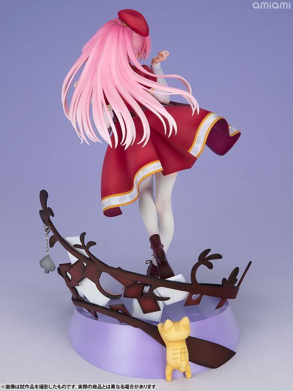 RIDDLE JOKER Ayase Mitsukasa 1/7 Complete Figure