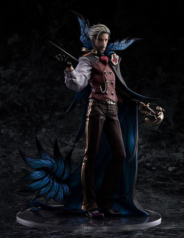 Fate/Grand Order Archer/James Moriarty 1/8 Complete Figure 5