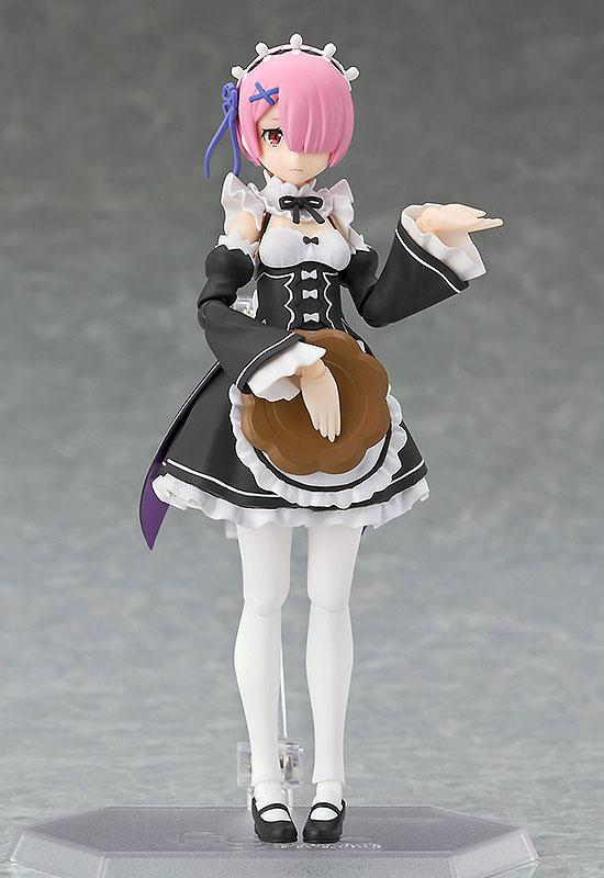 figma Re:ZERO -Starting Life in Another World- Ram product